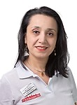 Маруфиди Егана Видадиевна