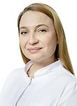 Левстек Елена Владимировна