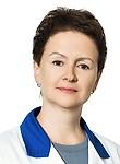 Соловьева Елена Владимировна