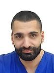 Парсамян Армен Артурович
