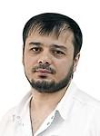 Рамазанов Аслан Муталибович