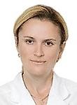 Душкина Ирина Александровна
