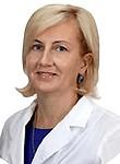 Егорова Елена Анатольевна
