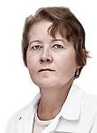 Руханова Лариса Викторовна