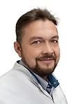 Николаевский Евгений Александрович