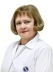 Решетникова Вера Юрьевна