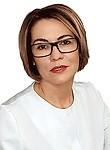 Попова Лариса Валерьевна
