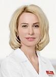 Скибина Наталья Анатольевна