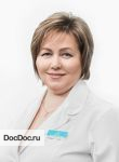 Тарасова Екатерина Валерьевна