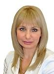 Гусарова Марина Викторовна