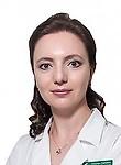 Ягудинова Гульнара Саитовна
