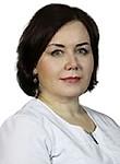 Котлярова Татьяна Юрьевна