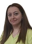 Амбарцумян Белла Михайловна