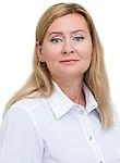 Целых Оксана Анатольевна