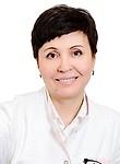 Гафиятуллина Гузель Нурулловна