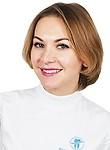 Бабийчук Ангелина Дмитриевна