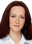 Глушко Ольга Николаевна