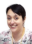 Дорошенко Юлия Владимировна