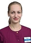 Царегородцева Марина Александровна