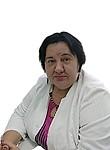 Авдеева Ирина Борисовна