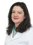 Семакина Светлана Валерьевна