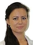 Матвеева Светлана Валерьевна