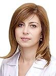 Исаева Екатерина Александровна