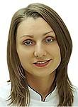 Пепеляева (Дудина) Наталья Владимировна