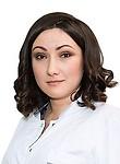 Горячева Ольга Александровна