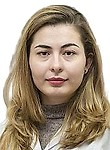 Урусова Хаджият Ахметовна