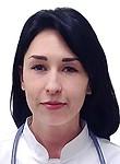 Пушкова Екатерина Сергеевна