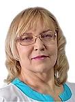 Скляр Ирина Адольфовна