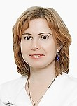 Минасян (Артемьева) Мария Александровна
