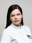 Ходаковская Юлия Александровна