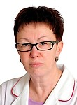 Сафонова Светлана Александровна