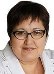 Петрова Татьяна Андреевна