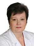 Шубина Наталья Александровна