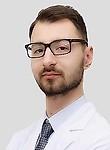 Басарболиев Алексей Викторович