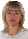 Багдаева Лана Александровна