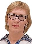Леоничева Татьяна Вячеславовна