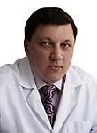 Сафин Александр Владимирович