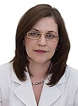 Берестянская Ирина Борисовна