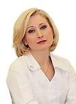 Буланова Елена Геннадьевна