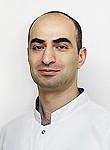 Дуринян Геворг Ашотович