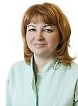 Подхомутникова Виктория Викторовна