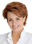 Аникеева Ольга Юрьевна