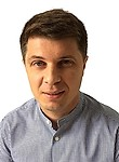 Фунтиков Юрий Александрович
