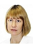 Иванова Елена Томовна