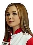Фирсакова Светлана Сергеевна