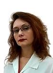 Мезенцева Елена Юрьевна